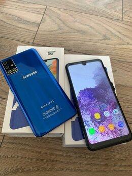 Мобильные телефоны - Samsung Galaxy A71 128GB Копия , 0