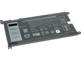 Блоки питания - Аккумулятор 0WDX0R к Dell Inspiron 15 5538, 15…, 0