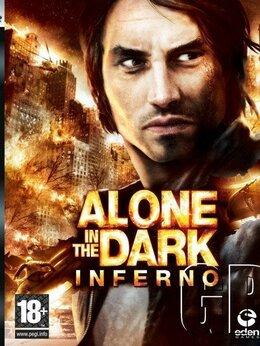 Игры для приставок и ПК - Видеоигра Alone in the Dark Inferno (PS3), 0