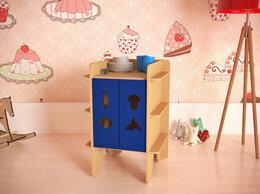 Тумбы - Тумбочка для детской игрушечной посуды…, 0
