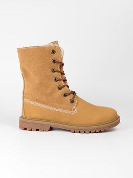 Сапоги - Ботинки Teddy (ВВ907) , 0
