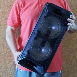 Акустические системы - Аудио система с караоке и FM приёмником, 0