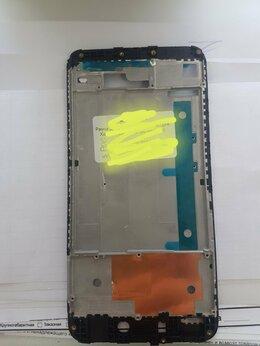 Прочие запасные части - Рамка дисплея (средняя часть) Xiaomi RedMi Note…, 0