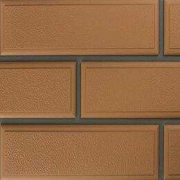 Фасадные панели - Панели Альта Профиль Камень Венецианский Персиковый Альта-Профиль Фасадные па..., 0