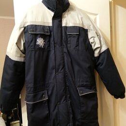 Куртки - Куртка мужская зимняя XXXL, обмен, 0