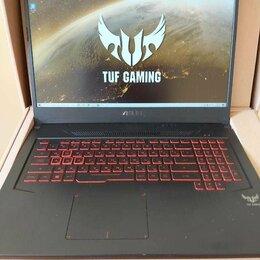 Ноутбуки - Asus FX705DY-AU017T игровой, 0