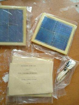 Другое - Советские батареи солнечные модульные 1989 года, 0
