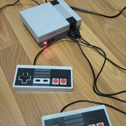 Ретро-консоли и электронные игры - Dendy Nintendo денди 620 игр новая в упаковке, 0