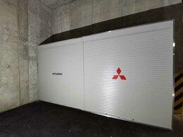 Готовые строения - Шкаф в паркинг , 0
