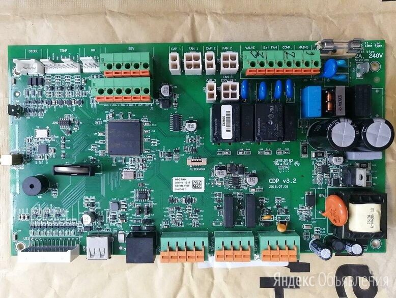 Плата осушителя Dantherm CDP 40, 50, 70 по цене 47000₽ - Осушители воздуха, фото 0