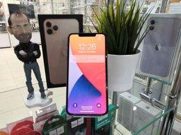 Мобильные телефоны - iPhone 11 Pro Max 64GB Gold гарантия , 0