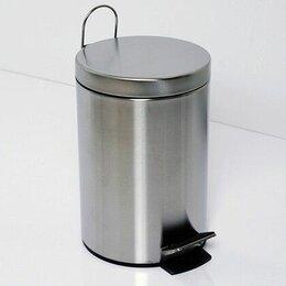 Мусорные ведра и баки - Ведро для мусора WasserKRAFT К-665, 0