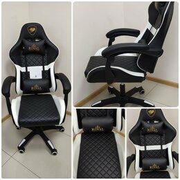 Компьютерные кресла - Игровое кресло, 0