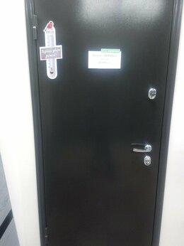 Входные двери - дверь входная (металлическая), 0