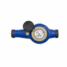 Счётчики воды - Счетчик воды Бетар СВМ-40, 0