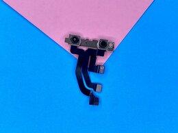 Камеры - Фронтальная камера (передняя) для Apple Iphone X, 0