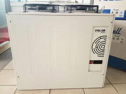 Холодильные машины - Cреднетемпературный Моноблок POLAIR MM 218 S, 0