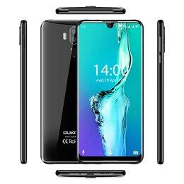 Мобильные телефоны - Безрамочный Oukitel: Аккум. 6000 мАч, экран 7.12. Гарантия 1 год!, 0