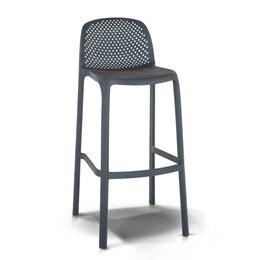 """Стулья, табуретки - Барный стул темно-серый """"Севилья"""", 0"""