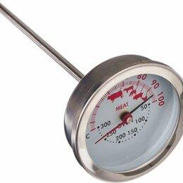 Термометры и таймеры - Термометр для духовой печи и мяса 2 в 1 Vetta, 0
