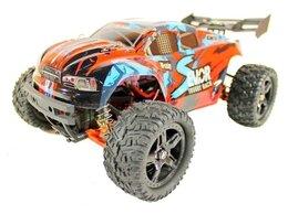 Радиоуправляемые игрушки - Радиоуправляемая трагги Remo Hobby S EVO-R…, 0