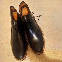 Ботинки - Ботинки Clarks, 0