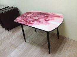 Столы и столики - Стол Конус фотопечать, 0
