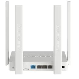 Оборудование Wi-Fi и Bluetooth - Wi-Fi Mesh роутер Keenetic Runner 4G (KN-2210), 0