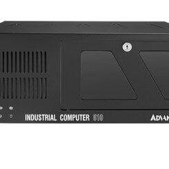 Промышленные компьютеры - Сервер для БД высокой нагрузки, 0