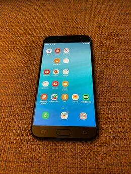Мобильные телефоны - Мобильный телефон Samsung Galaxy J7 2017 16 ГБ, 0