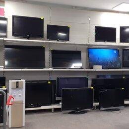 Телевизоры - Телевизор с гарантией , 0