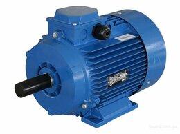 Производственно-техническое оборудование - Электродвигатель 380В, 0