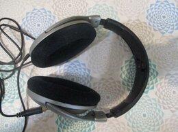 Наушники и Bluetooth-гарнитуры - Sennheiser HD555, 0