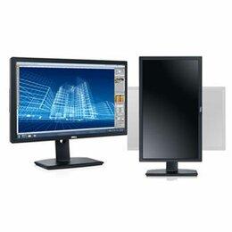 Мониторы - Dell Ultrasharp U2713HM 8bit, 0
