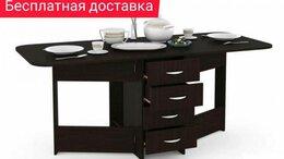Столы и столики - Стол-книжка Глория 606 М с ящиками, 0
