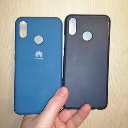 Чехлы - Чехлы на Huawei Nova 3i, новые. Фирменные., 0