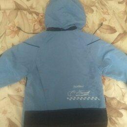 Куртки и пуховики - ветровка на мальчика, 0