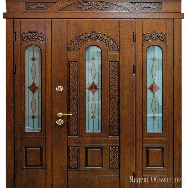 Парадная Дверь Верона по цене 150000₽ - Входные двери, фото 0