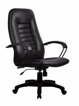 Компьютерные кресла - Кресло руководителя METTA LP-2 PL, новое, …, 0
