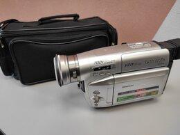 Видеокамеры - Видеокамера Panasonic NV-VZ15EN, 0