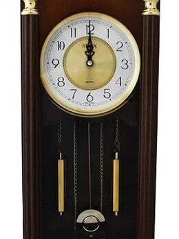 Часы настенные - Часы с боем настенные Sinix 2081 CMA, 0