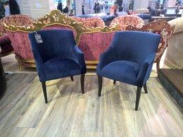 Мебель для салонов красоты - Стул-кресло Медичи, 0