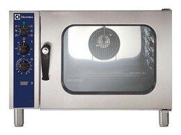 Жарочные и пекарские шкафы - Печь конвекционная Electrolux Professional…, 0