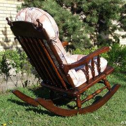 Кресла - Кресло-качалка, 0