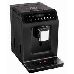 Кофеварки и кофемашины - Кофемашина Krups EA894810, 0