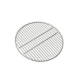 Решетки - Решетка штатная для гриля XL нерж.сталь круглая, диаметр 61см Big Green Egg, 0