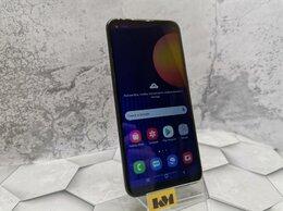 Мобильные телефоны - Samsung Galaxy M11 3/32 GB, 0
