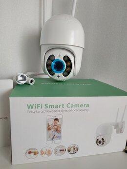 Камеры видеонаблюдения - Камера управляемая IP Wi-fi XMEye-500WL2, 0