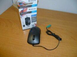 Мыши - Компьютерная мышь Defender Optimum MB-150, 0