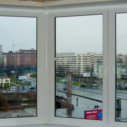 Окна - Пластиковое окно от производителя под ключ, 0